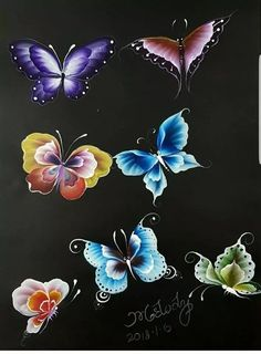 роспись one stroke стрекоза — Яндекс: нашлось 16 млн результатов Butterfly Drawing, Butterfly Painting, Acrylic Painting Techniques, Painting Lessons, One Stroke Painting, Body Painting, Donna Dewberry Painting, One Stroke Nails, Tole Painting Patterns