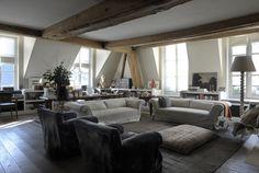 Duplex Victoires | Laurent Bourgois