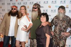"""The """"Duck Dynasty'' crew returns for another season. #TV"""