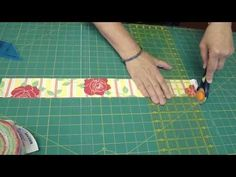 friendship braid jelly roll quilt tutorial OMG, i'm so going to make this when i can find my sewing room..