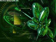 Download ovalusion Wallpaper #9515 | 3D & Digital Art Wallpapers