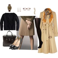 OOTD 4/26/12, created by jlcl119 on Polyvore