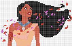 stitch hama beads - Buscar con Google