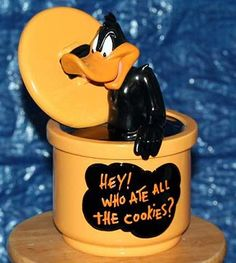 In The Collection:  Daffy Duck - 1993 Certified International
