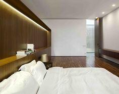 Casa Lee by StudioMK27 - Marcio Kogan