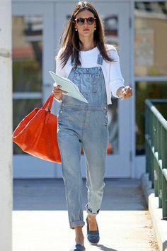 37f1bdbd647 Aliexpress.com   Buy 2016 denim overalls women jeans jumpsuits light blue  jean rompers salopette femme combinaison pantalones monos cortos de mujer  from ...