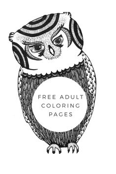 free adult coloring book pages by blue star coloring books - Free Adult P