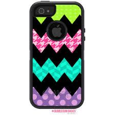 ipod touch 4th generation cases for girls chevron purple - Google Search