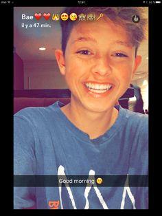 I love him so much! Love To Meet, I Love Him, My Love, Jacob Sartorius Snapchat, Child Smile, Smile Kids, Jacob Satorius, Musically Star, Big Hugs