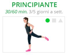 Gestione e Programmazione di allenamenti, esercizi e risultati in un calendario semplice da utilizzare