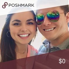 Meet your posher Hi my name is Meredith, I am 21 years old. I have a trip to Italy coming up after graduation in May. I am looking to make a couple bucks selling some old things to save up for this trip. Seeing as I will have no money right out of college, this app and the extra cash will help me live my dream of going to a sustainable organic farm and witnessing how food should really be outside The American diet! Please help my dreams come true, I appreciate your business and strive to…