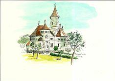 Taj Mahal, Watercolor Paintings, Explore, Travel, Romania, Viajes, Water Colors, Destinations, Traveling