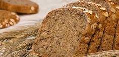 TODAS LAS RECETAS : Pan integral con semillas