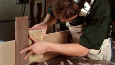 Smart Woodworking Joinery Techniques - FineWoodworking