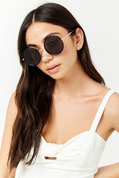 2545b8c6c5 Clear Cat Eye Sunglasses