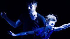 So blue, Louise Lecavalier