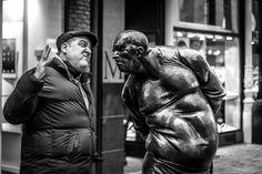 © Hendrik Lohmann Photographer of the week theme opposites (94). | von Fine Photography Viewpoints :-)