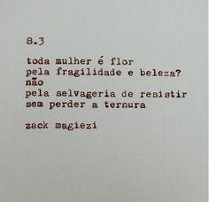 Zack Magiezi frases