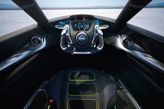EVコンセプトカー