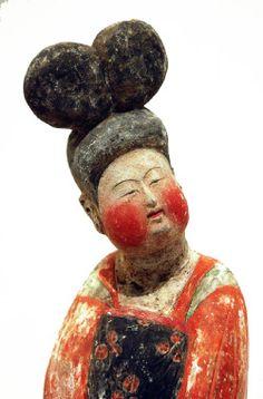exercicedestyle:  Dynastie Tang (618-907