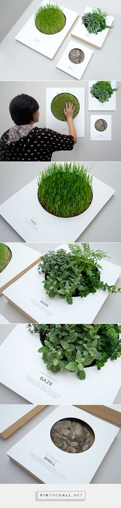 TAKE A GREEN BREAK: Poster on Behance... - a grouped images picture - Pin Them All