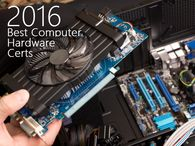 Best IT Certifications For 2016