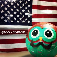 It's Movember here at USA Volleyball. Volleyball Jokes, Usa Volleyball, Nerd, Movember, Brighten Your Day, Random Stuff, Bae, Humor, Funny