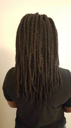 Crochet Box Braids Pinterest : Crochet box, Box braids and Braids on Pinterest