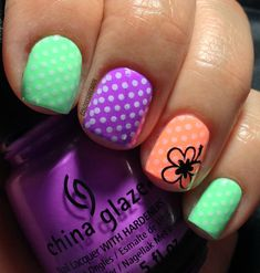 China glaze nails via lovethispic.com