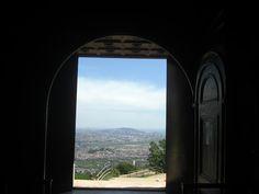 Dentro de  la hermita de San Ramón Ramones, Airplane View, Mirror, Home Decor, Saints, Bass, Decoration Home, Room Decor, Mirrors