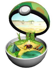 fan art vie tous jours pokemon 26