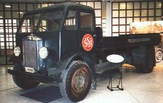1933 Scania VABIS 355