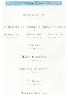 libro de cocina - el bulli el sabor del mediterraneo.pdf - Documents