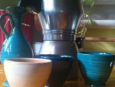 I really enjoy my little #espresso break around early afternoon.
