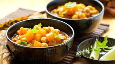 20 Delicious Crock-Pot Recipes for Fast Fall Dinners Crock Pot Recipes, Epicure Recipes, Curry Recipes, Cooker Recipes, Healthy Recipes, Soup Recipes, Healthy Foods, Cheap Recipes, Pumpkin Recipes