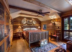 Adirondack Great Camp, Location: NY, Architect: Jeffery L. Demers. Adirondack Great Camp style house.