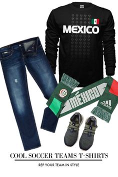 Mexico Soccer Retro Top Fan Clothing Adult Teens. World Soccer Cup National  Teams.  Soccer  Football  Sports  Futbol  Worldcup  Russia  Russia2018 ... 1b7c36b8e