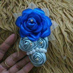 Saya menjual Bross handmade seharga Rp20.000. Dapatkan produk ini hanya di Shopee! http://shopee.co.id/dya_teddy/2797895 #ShopeeID