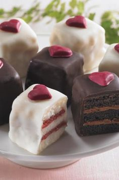 Bissinger's Petits Fours