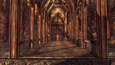 I Ran My Favorite Screenshot Through Prisma #games #Skyrim #elderscrolls #BE3 #gaming #videogames #Concours #NGC
