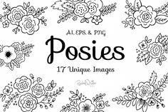 Posies example image