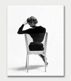 Jacques Guillon Cord Chair, 1953