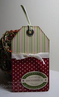 Christmas Countdown 2010 – Day 16 | MagpieCreates