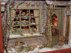♡ ♡ Navidad en la casa de campo de 2009 - Tesoros País