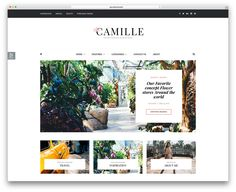 camille-simple-wordp