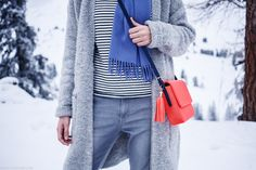 Polienne | a personal style diary: BELLE-PLAGNE: A SNOW DIARY
