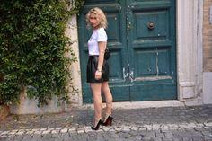 New post on www.luxandrock.com   fashion blog by Elena Celestini