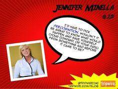 Jennifer Minella