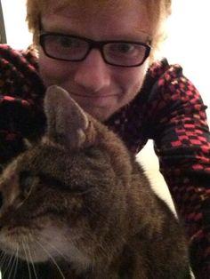 Graham the kitten!