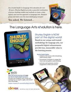 Breaking the barrier use coupon code osm10 to receive 10 off our shurley english the language arts revolution is here the old schoolhouse magazine fandeluxe Gallery